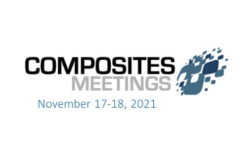 AXIOME at composites meetings exhibitions