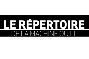Répertoire machine outil axiome robots international
