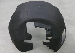 AXIOME automotive tires cutting