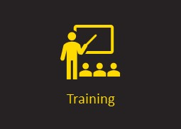 Training service AXIOME