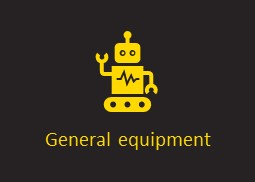 AXIOME General equipment service