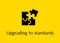AAXIOME upgrading standards service